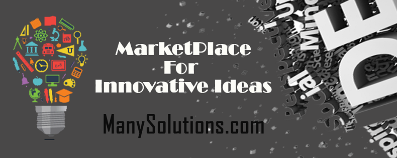 MANYSOLUTIONS – Delighting Innovative Marketplace